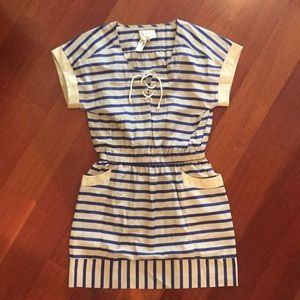 Sea NY Nautical Dress